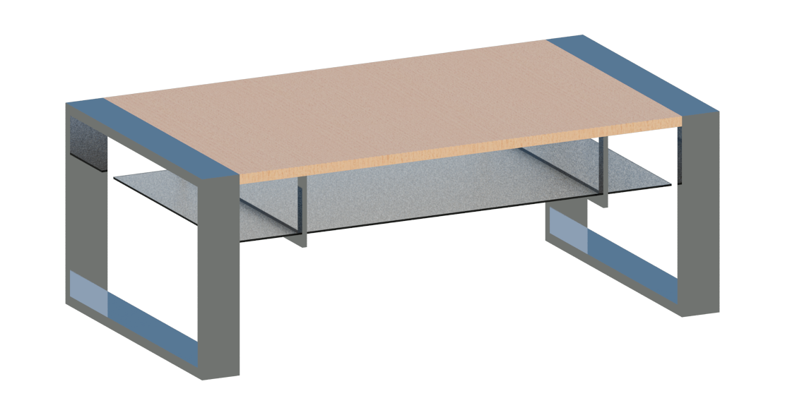 Revit table and chairs family revit table dining office for Sofa table revit